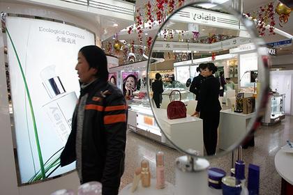 КНР  ответит насанкции США пошлинами товаров насумму $60 млрд