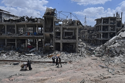 РФ  сделала тайное предложение США поСирии