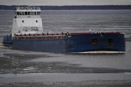 Капитан изРФ схвачен вШвеции зауправление судном внетрезвом состоянии