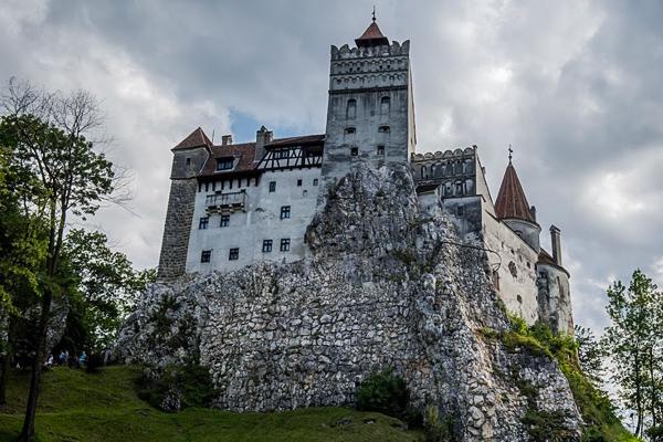 Почему россияне должны съездить на родину Дракулы: Мир: Путешествия: Lenta.ru