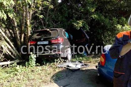 Появились подробности смертельной аварии с BMW X5 священника