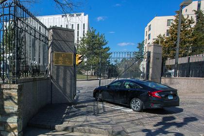 Вызов российского дипломата в Госдеп назвали «мегафонной дипломатией»