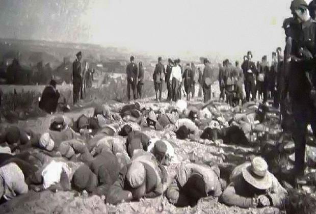 Польская оккупация Западной Украины в 1918 году