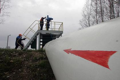Россияне два года рыли тоннель к нефтепроводу и попались в трех метрах от цели