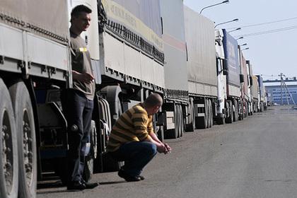 Россия обвинила Казахстан в поставках поддельной продукции