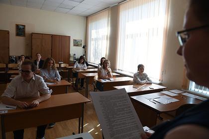 Девять новых школ откроются в Подмосковье 1 сентября