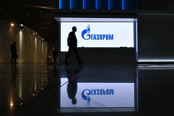 Украина оставила «Газпром» без денег