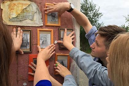Cамая северная арт-резиденция приняла первую творческую смену