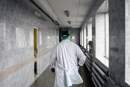 Трехлетний ребенок умер после отказа в госпитализации в Сибири