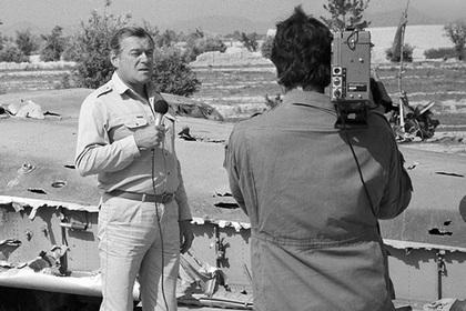 Умер показавший войну в Афганистане советский журналист