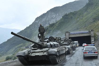 Раскрыты детали секретного плана конфликта с Грузией