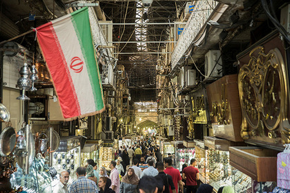 Турция решила дружить с Ираном вопреки давлению СШАПерейти в Мою Ленту