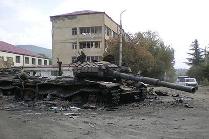 В Киеве рассказали о поставках оружия Грузии в 2008 году