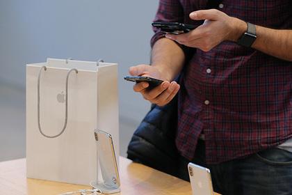 В Apple опровергли обвинения в прослушке телефонов