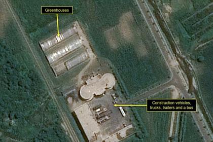 Северную Корею заподозрили в обмане США