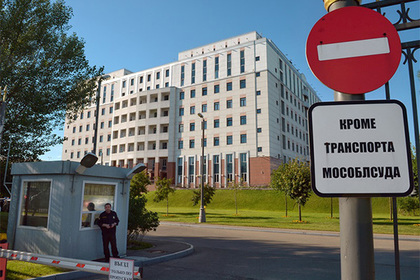 Завершено расследование дел о побеге банды GTA из-под стражи в Мособлсуде
