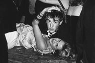 Halloween Ball, 1987