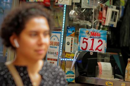 Числа из сна принесли любительнице лотерей миллион долларов
