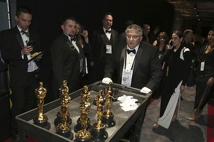 Церемонию «Оскар» изменили из-за падения еепопулярности (2)