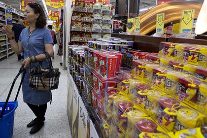 Китай определился с ответом США в «торговой войне»