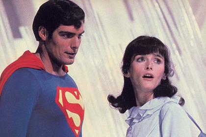 Названа причина смерти исполнительницы из«Супермена»