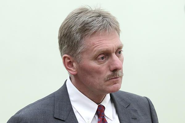 Кремль отреагировал на угрозу новых санкций