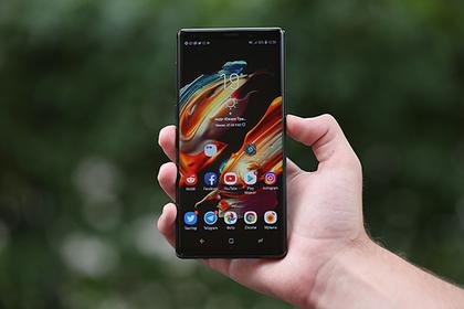 Samsung хоронит свои смартфоны. Продажи продолжают падать