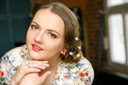 Мария Симдянкина