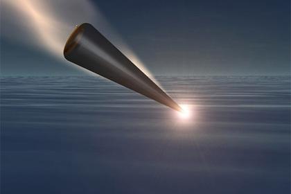 В США получили дальнодействующий нейтронный луч