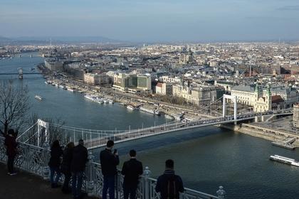 «Базу российских шпионов» нашли в Венгрии