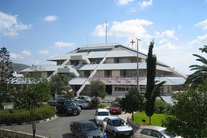 Россиянку нашли мертвой в кипрском отеле