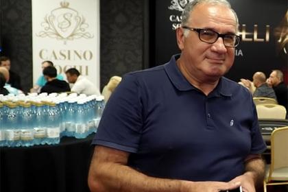 Валерий Аванесян Кадр: PokerCM / YouTube