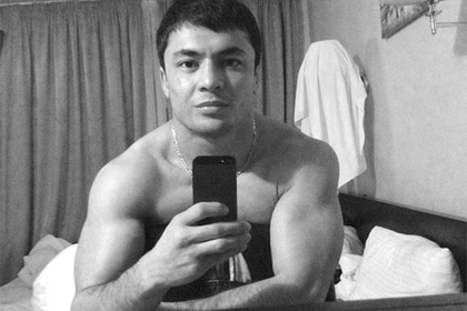 Джамшид Кенжаев