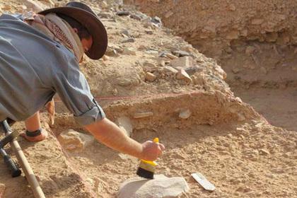 Названа неожиданная причина исчезновения древних людей