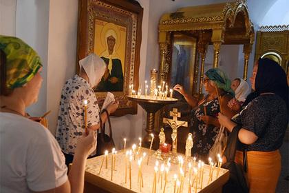 РПЦ ответила на расследование «Ленты.ру» о преступниках и силовиках в рядах церкви