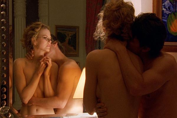 Супруги в отеле для секс фантазий видео