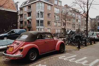 История россиянина о жизни в Амстердаме