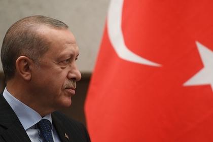 Эрдоган призвал США к уважению и пригрозил завести новых друзей