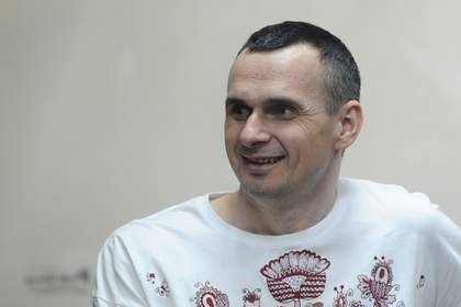 Журналист рассказала о вылете самолета с Сенцовым из Салехарда в Киев
