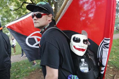 Россию обвинили в организации беспорядков в американском Шарлоттсвилле