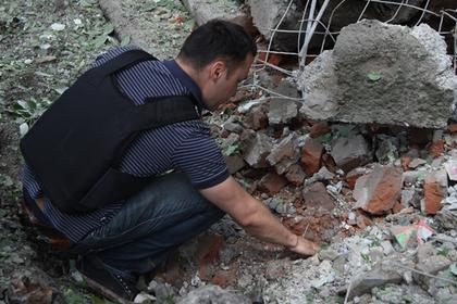 США обвинили Россию в затягивании конфликта в Донбассе