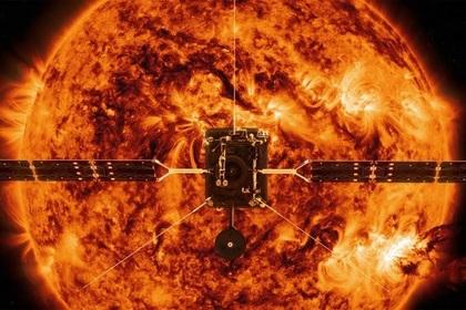 НАСА запустило миссию к Солнцу со второй попытки Перейти в Мою Ленту