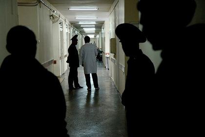 В России готовят новые уголовные статьи. По ним будут сажать медиков