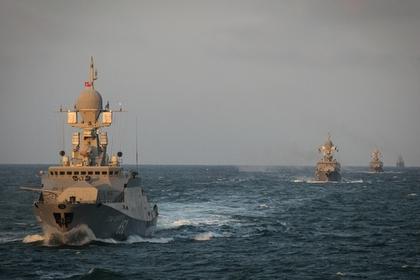 Россия и страны Каспия не пустят в регион чужих военных