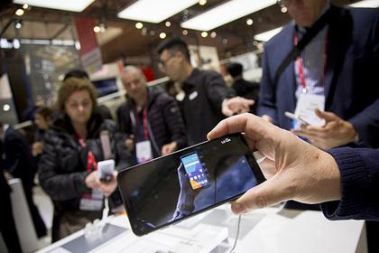 Названы опасные смартфоны на Android