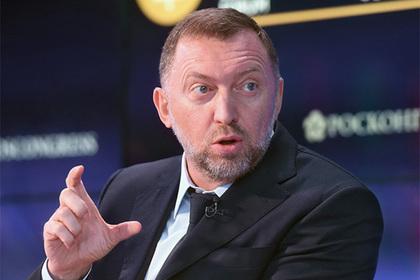 Олег Дерипаска попробует снять санкции со собственных активов при помощи ВТБ