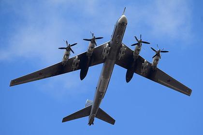 В России появится Ту-95МСМ