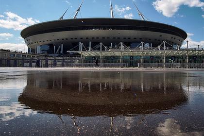 В России замахнулись на новую Олимпиаду