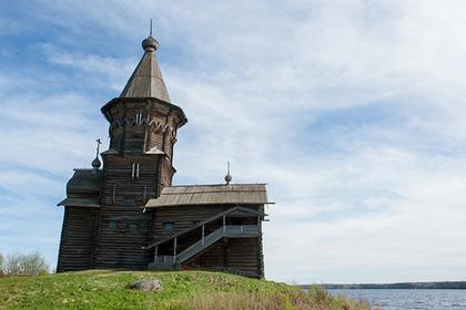 Подросток-сатанист сжег уникальную церковь XVIII века в Карелии