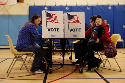 11-летний школьник взломал систему выборов вСША